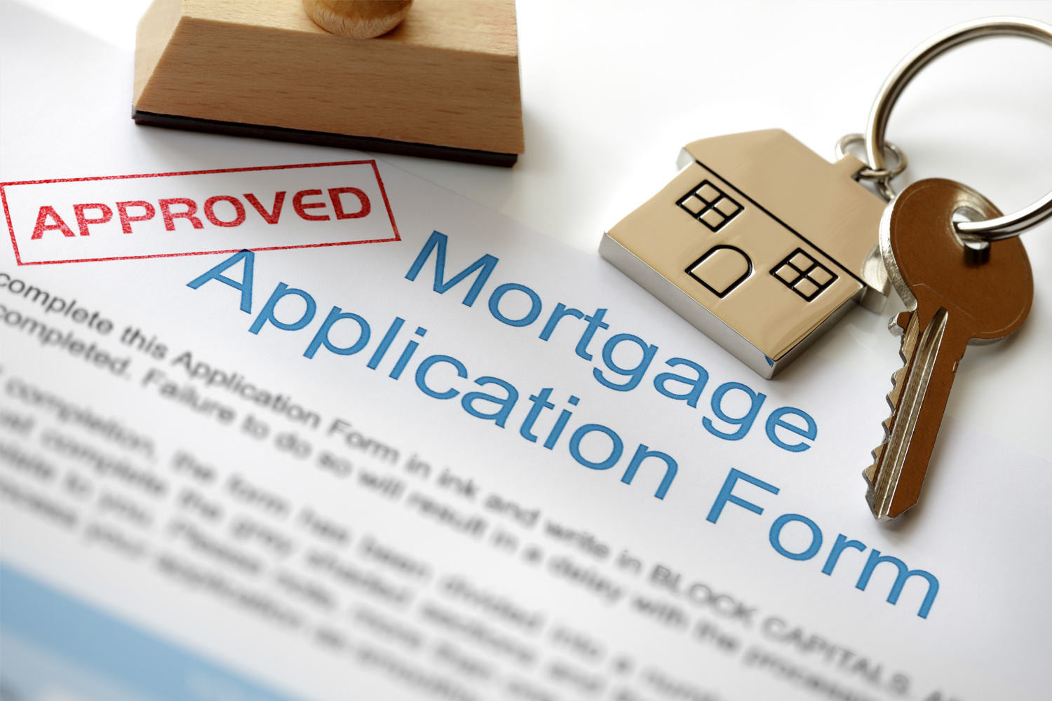 mortgage and protection services